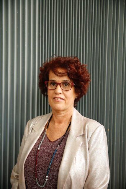 María Cristina González Zerolo