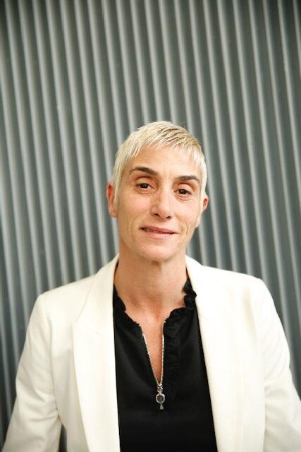 María José Fuster Ruiz de Apodaca