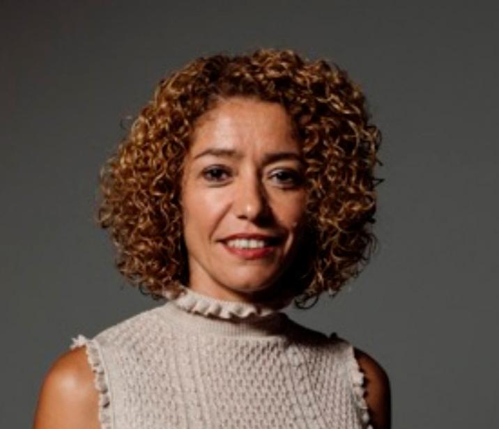 Sandra María Rodríguez Vázquez.